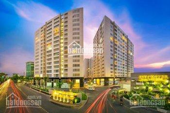 Bán gấp 4 lô officetel Sky Center đường Phổ Quang, Quận Tân Bình, 36m2 1.6 tỷ, 60m2 2.6 tỷ