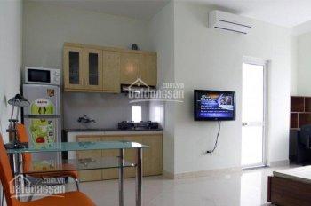 Cho thuê căn hộ CCMN full nội thất tại Ngọc Lâm - Long Biên