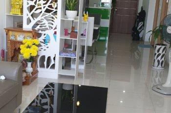 Chính chủ cho thuê CH Cityland tầng 8 2PN Phan Văn Trị, GV, 13,5tr/th full nội thất, 0937780218