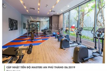 Bán căn hộ tốt nhất tại Masteri An Phú - LH 0909 834 068 Hiền