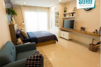 Bán gấp căn hộ 63m2 chung cư Soho Premier giá tốt!
