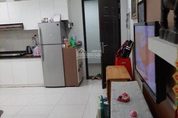 Bán gấp chung cư Phú Thạnh, 1 phòng ngủ, 45m2 đường Nguyễn Sơn, Quận Tân Phú