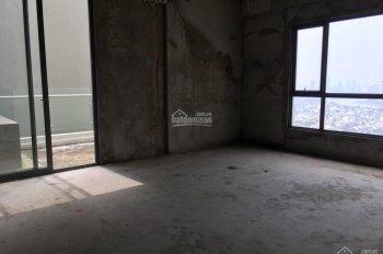 Bán Penthouse Masteri Thảo Điền - nhà thô - 350m2 thông thủy, giá 23 tỷ. LH Vân Vân 0909512691