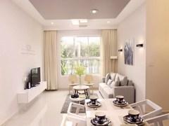 Bán căn hộ officete masteri an phú 46m2 1 phòng ngủ tháp a