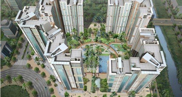 Những chung cư căn hộ đường Xa Lộ Hà Nội Quận 2 – Imperia An Phú - Keppel Land