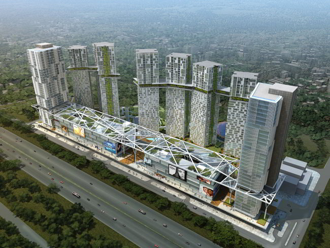 Những chung cư căn hộ đường Xa Lộ Hà Nội Quận 2 – Masteri An Phú