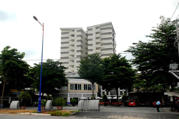 Những chung cư căn hộ đường Xa Lộ Hà Nội Quận 9 – S-Home TDH-Phước Long